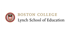 Boston College LYNCH SCHOOL OF EDUCATION
